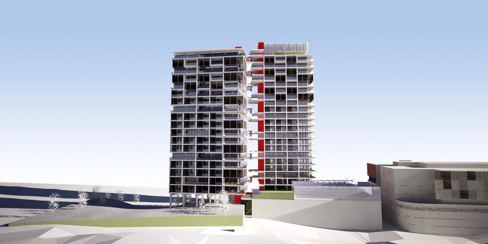 Newmarket Apartments
