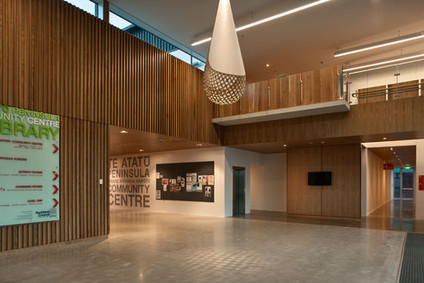 Te Atatu Community Centre & Library