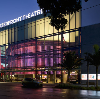 ASB Waterfront Theatre