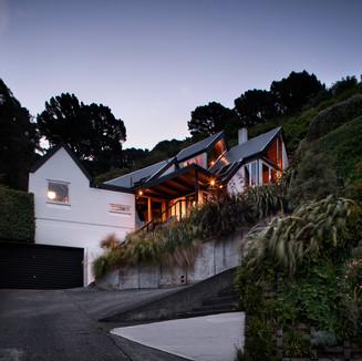 House in Seatoun