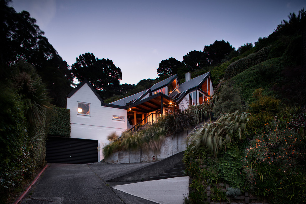 House in Seatoun
