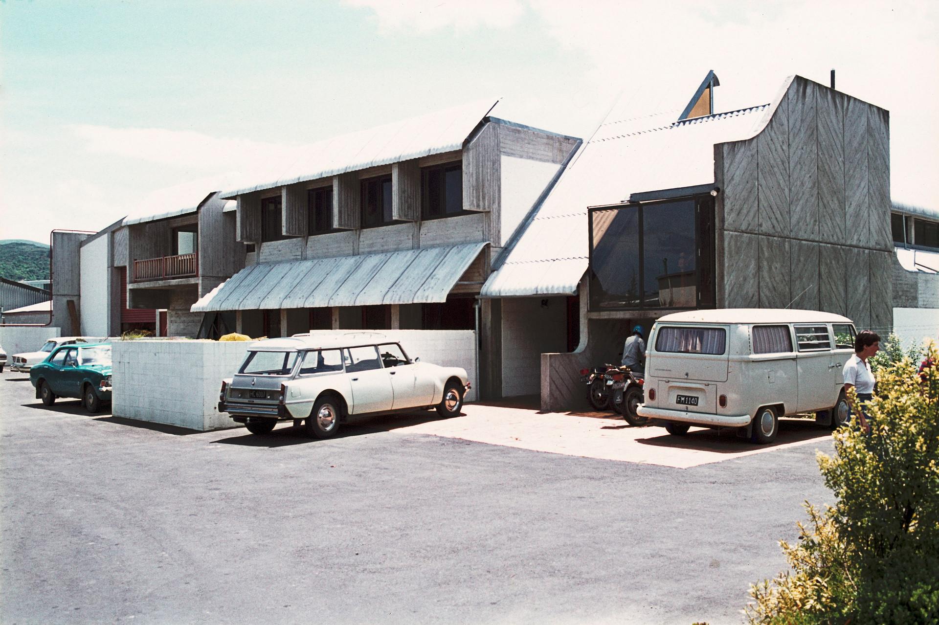 Woolyarns Factory