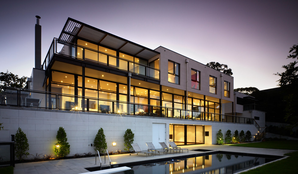 House in Remuera