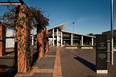 New Lynn War Memorial Library