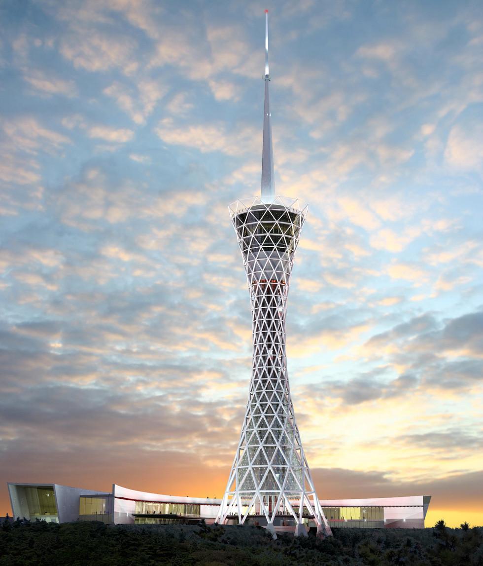 Wuxi Tower, China
