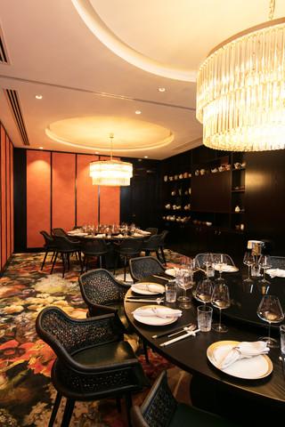 Huami Restaurant