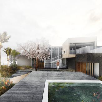 House in Orakei