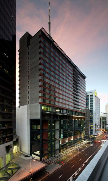 Sky City Convention Centre