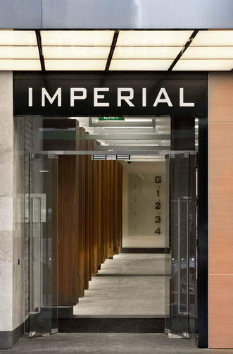Imperial Building