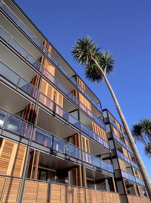 The Point Apartments