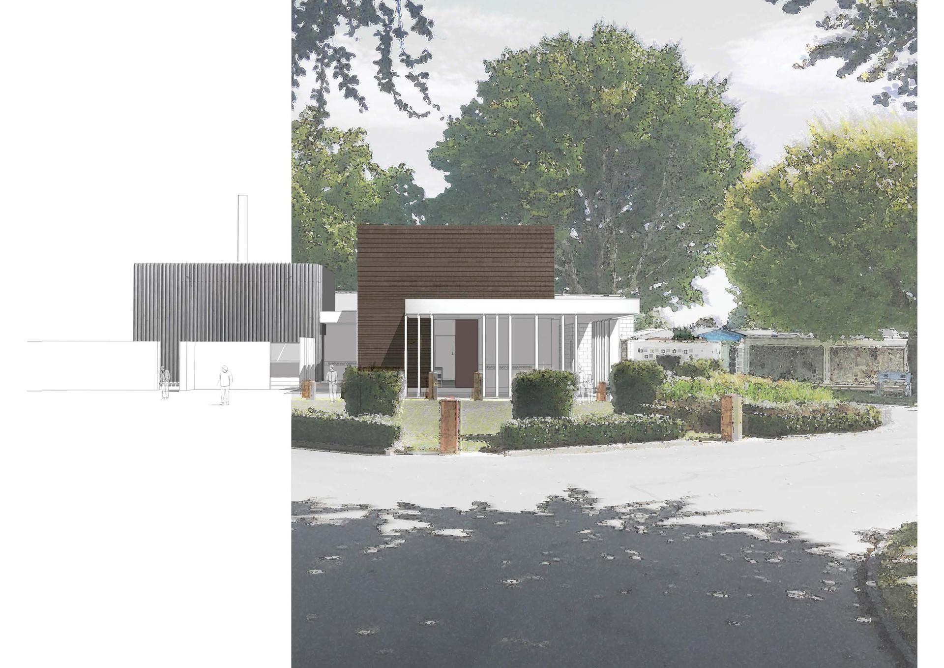 Hawkes Bay Crematorium