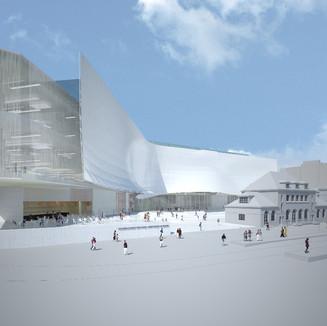 Nasjonalmuset Museum, Norway