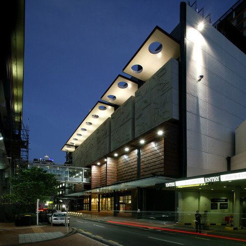 Sky City Convention Centre