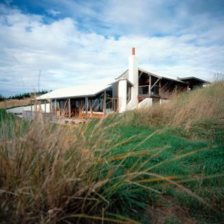 House at Peka Peka