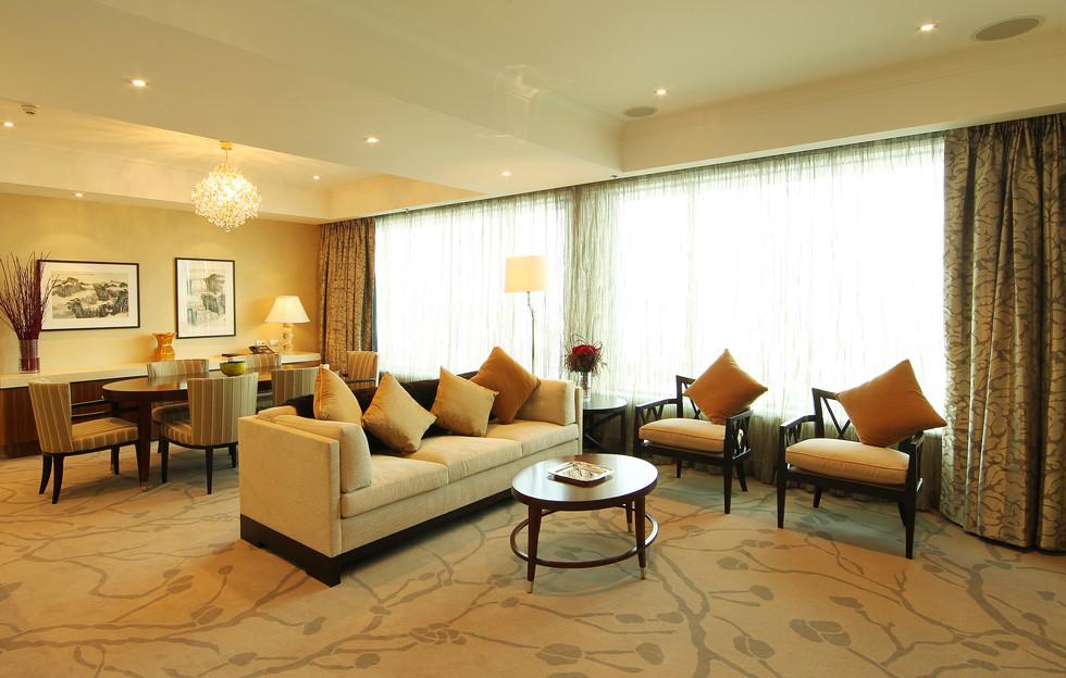 Sky City Horizon Suites