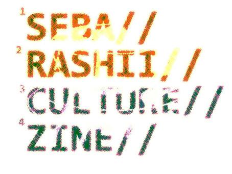 Review by Seba Rashii Culture Zine