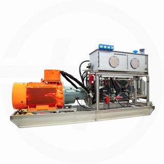 ATEX I M2 hydraulikoneikko HPY-700