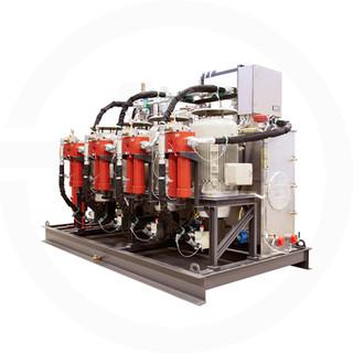 Hydraulikoneikko HPY-2500