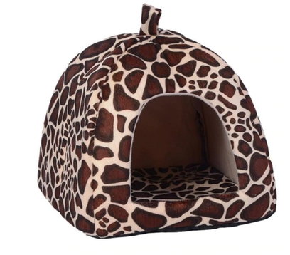 Leopard Small House.png