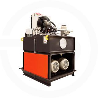Hydraulikoneikko HPY-800