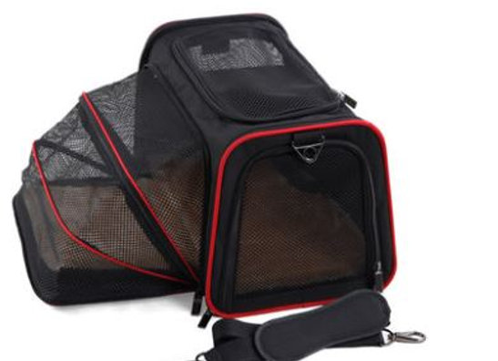 Pet Carrier Single Sided - Small