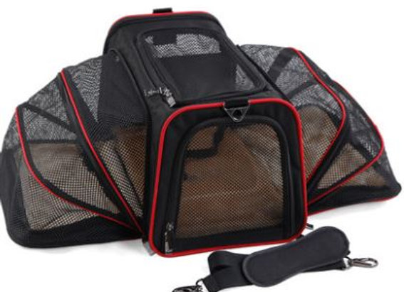 Double Sided Pet Carrier - Medium
