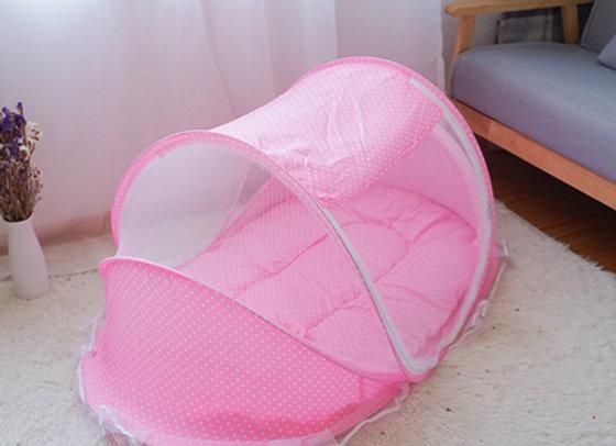 Pop Up Tent / Bed