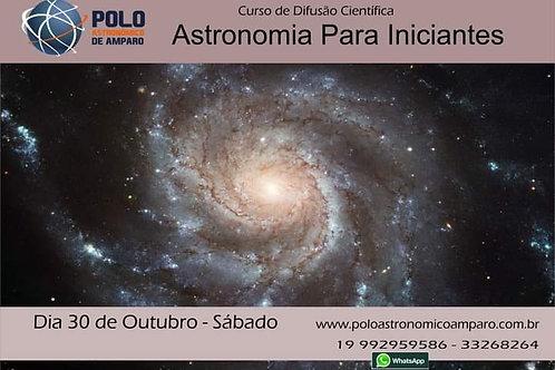 Curso:Astronomia Para Iniciantes