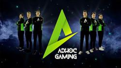 ADHOC GAMING