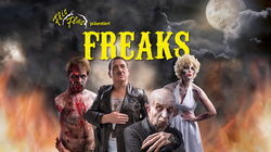 FREAKS - THE SHOW