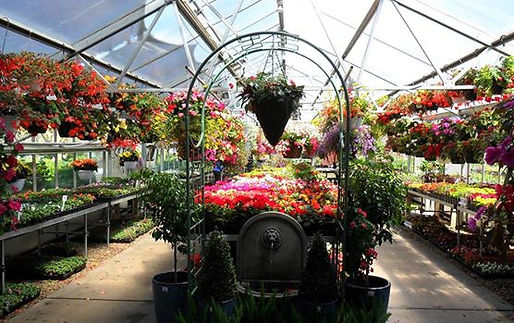 Lilydale Garden Center