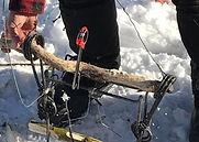 Under Ice Beaver Workshop
