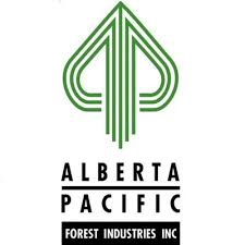Alberta Pacific Forest Industries (A