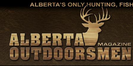 Alberta Outdoorsmen Magazine