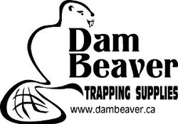Dam Beaver Trapping Supplies