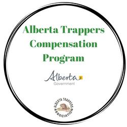 Alberta Trappers Compensation Pgm