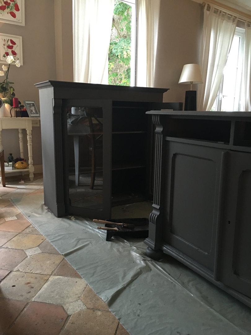 Relooking meuble