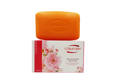 Cosmo Skin Collagen Soap