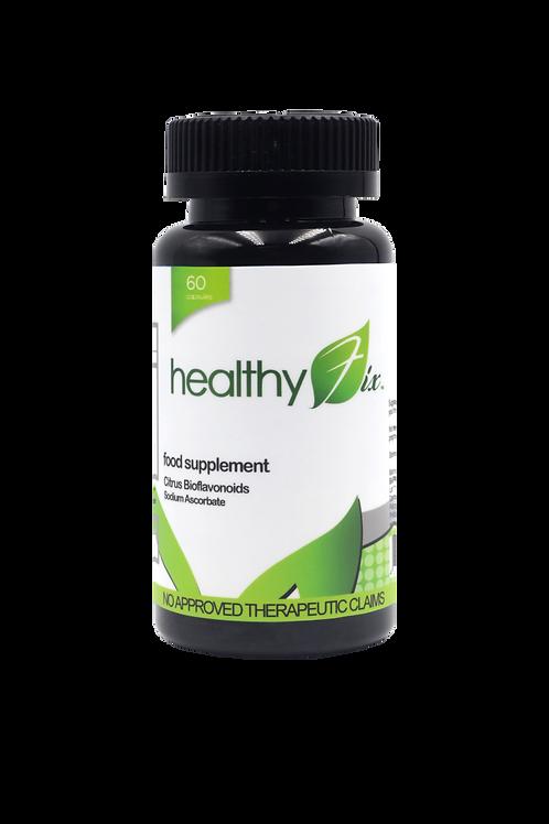 HealthyFix Vitamin C (60 caps)