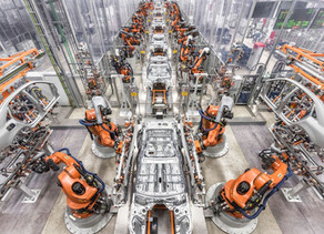 Intelligent Manufacturing: 5 Examples of Smart Factories across Germany