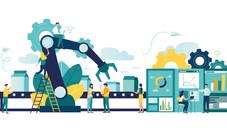 Digitale Helfer für die Erweiterung des Lean Manufacturing: 3 Technologiebeispiele