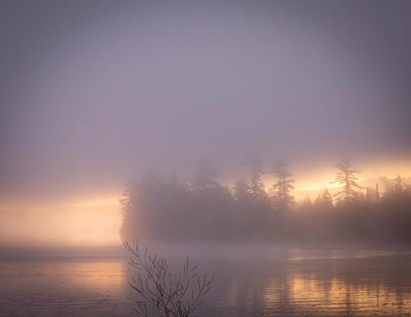 Universal Dawn