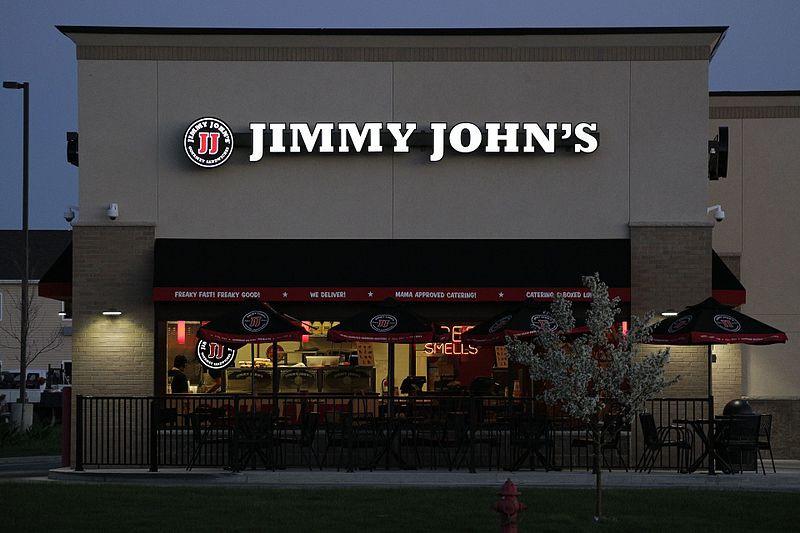 Jimmy Johns Gillette, WY