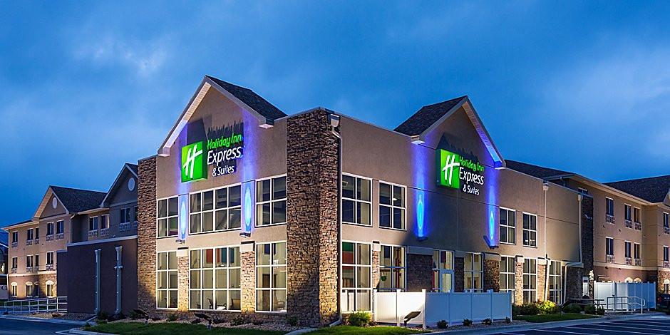 Holiday Inn Express Rapid City, SD