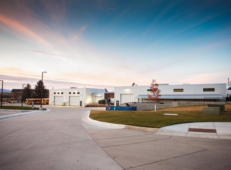 Sheridan College Tech Center