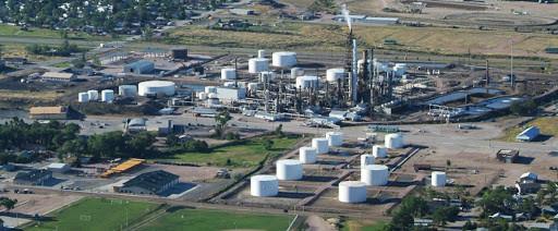 Wyoming Refinery