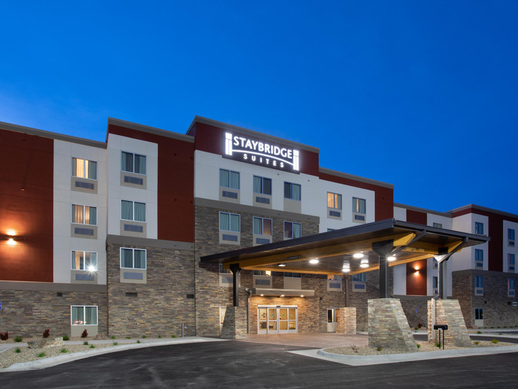 Staybridge Suites Rapid City, SD