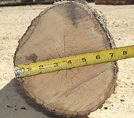 Wood Yard, Cook Wood, Logs, Wood Purchasing, Post Oak