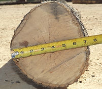 Wood Yard, Cook Wood, Logs, Wood Purchasing, Post Oak