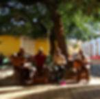 Vivez-Cuba, le spécialiste français du voyage sur-mesure à Cuba vous fera vivre une expérience inoubliable, ou de somptueuses plages de sable blanc côtoient des champs de tabac réservés à la production des cigares légendaires.